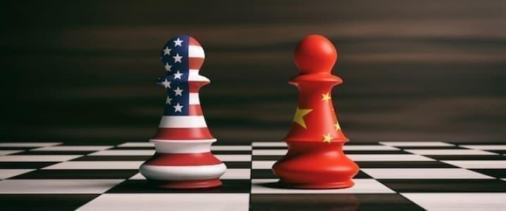 Готова ли Америка к войне с Китаем