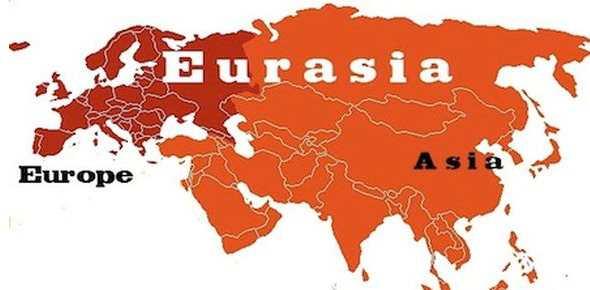 Северная Атлантика против Евразии: ЕС признает, что близится крах «возглавляемой Америкой системы»