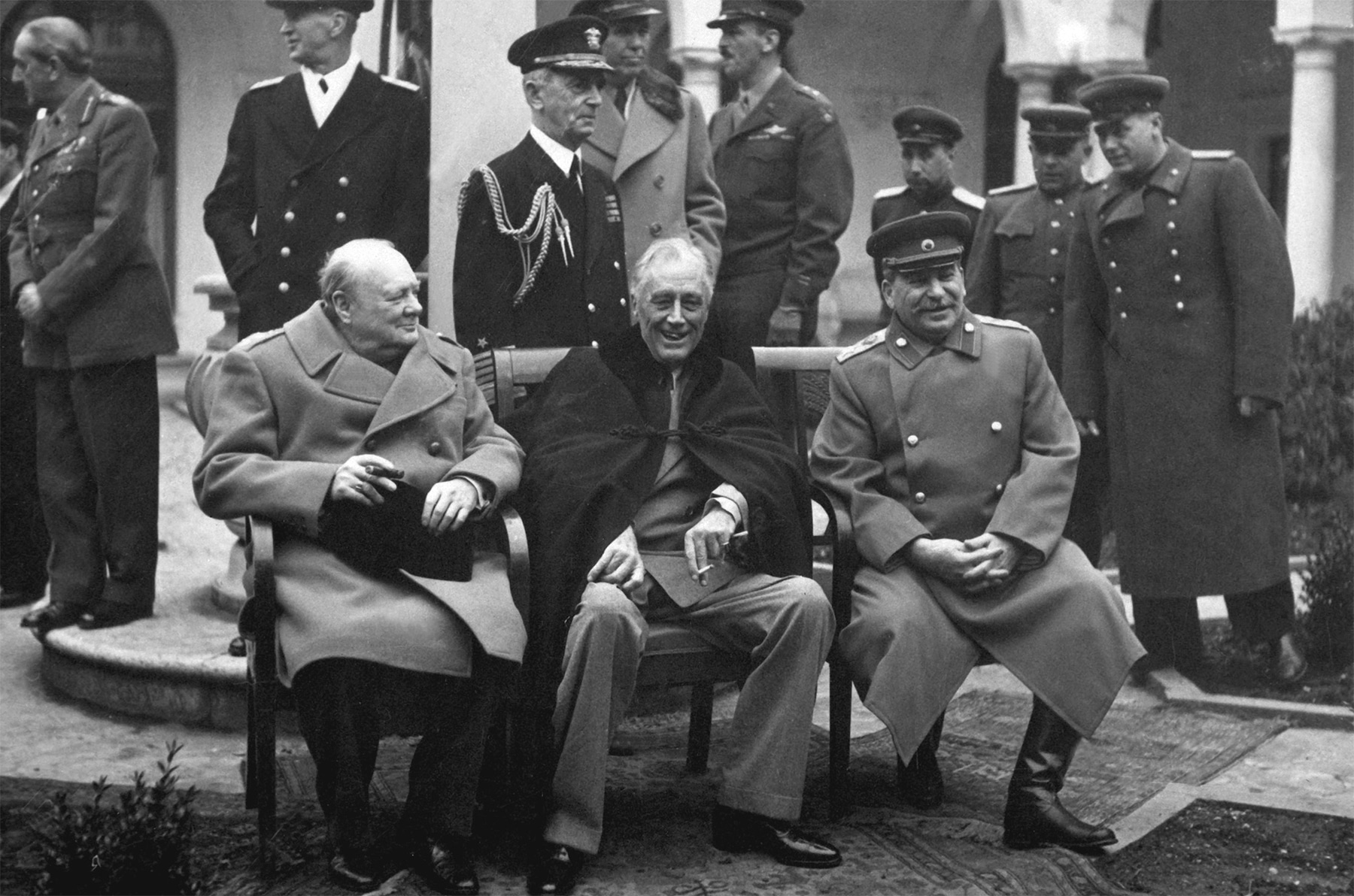 Еврейская республика Крым?