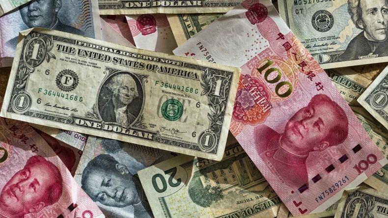 Обходя доллар: появление альтернативных валютных систем