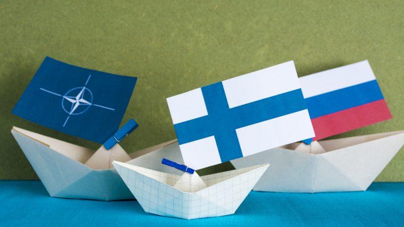 Потенциальное членство Финляндии в НАТО остается для России раздражающим фактором