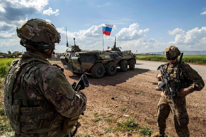 Соединенные Штаты надеются на возобновление сотрудничества с Россией по урегулированию сирийского конфликта