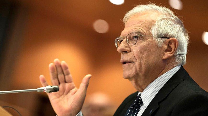 Глава внешнеполитического ведомства ЕС призывает к сближению с Россией и отказу от «американоцентричной системы»