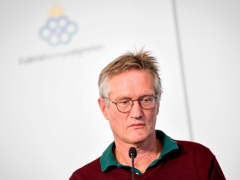Bloomberg: Архитектор шведской «безкарантинной» модели борьбы с коронавирусом признает ошибки на фоне роста уровня смертности