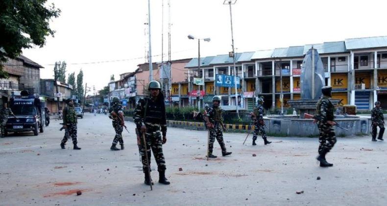 Станет ли Кашмир американской ловушкой, ведущей к конфронтации между Россией и Китаем?