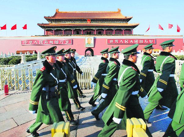 Уроки китайско-советского пограничного конфликта