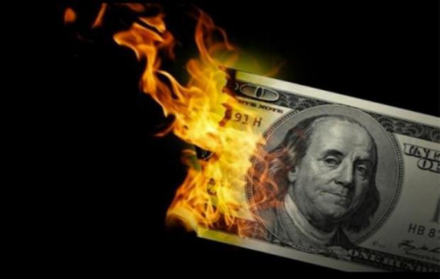 Goldmoney: Неизбежное падение доллара