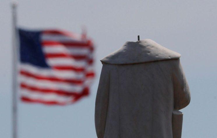 SC: Лишенная героев Америка быстро теряет идеологическую почву под ногами