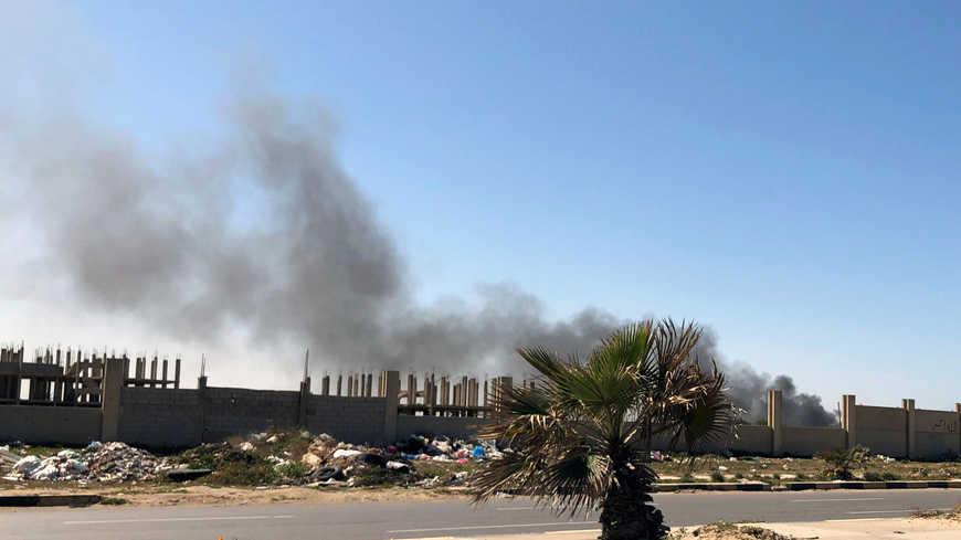 Что означает развитие событий в Ливии по сирийскому сценарию для ключевых игроков