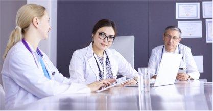 проект Европа медицинская