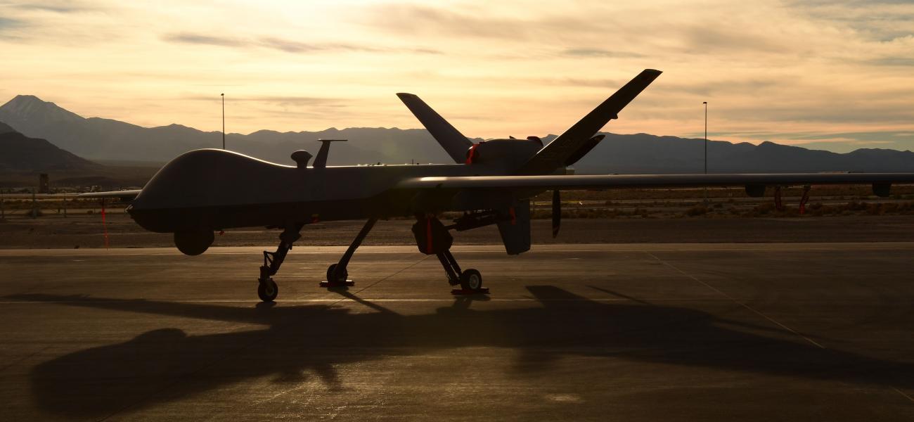 Автономные системы вооружений и риск эскалации конфликта между США и Россией