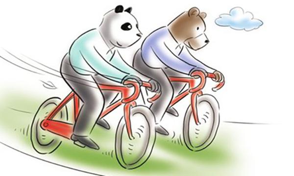 Российско-китайские отношения как модель для крупнейших мировых держав