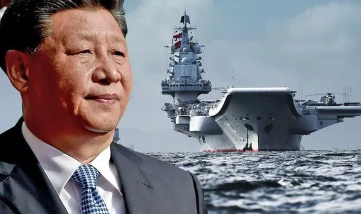 Вооруженный конфликт между США и Китаем в ближайшие три года оценивается аналитиками как «весьма вероятный», если не «почти неизбежный»