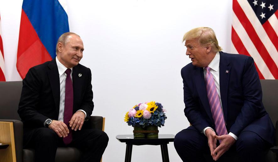 Отказ от пролонгации последнего ядерного договора с Россией может обойтись США более чем в 400 миллиардов долларов