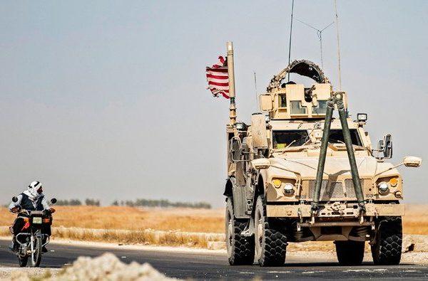 США посылают сигнал России и Турции, усиливая свое военное присутствие в Сирии
