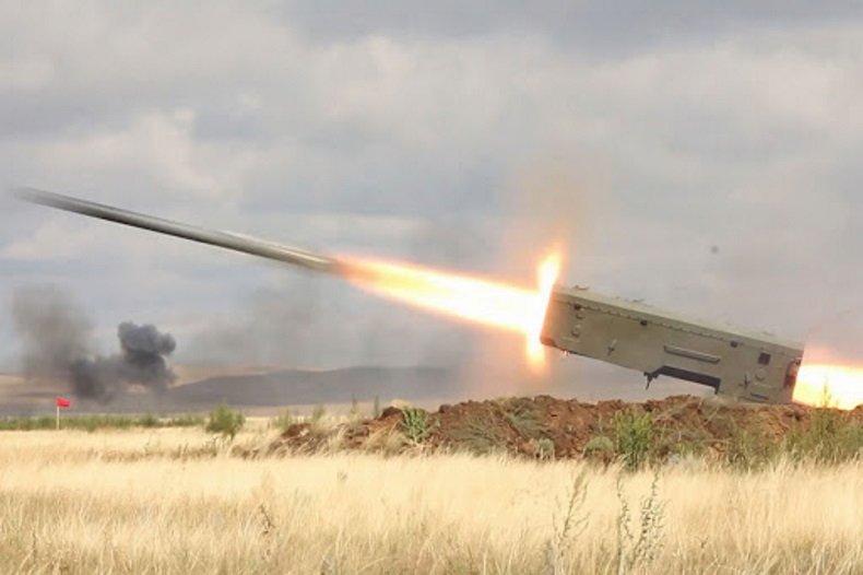 Российская армия пробует себя в многосферных операциях