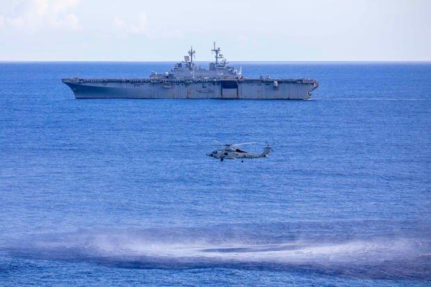 ВМС США бросают вызов России, проводя в Атлантике противолодочные учения «Черная вдова»