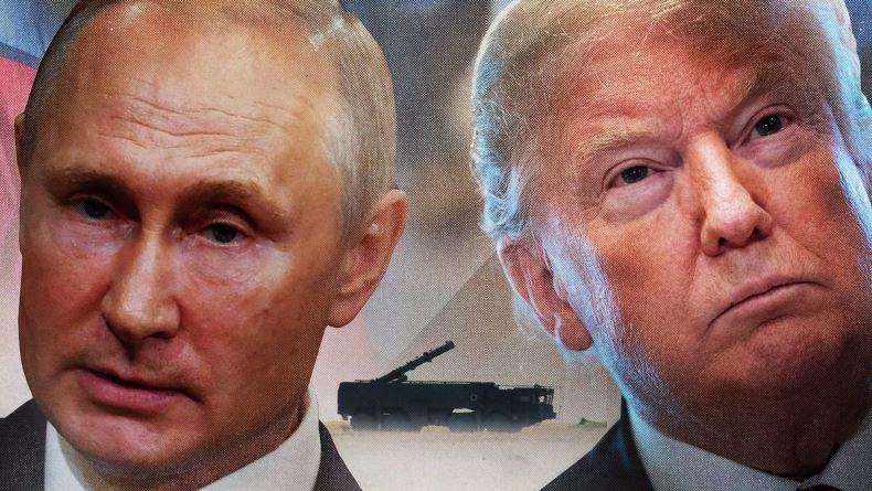 Трамп хочет заставить Россию пойти на уступки по ядерным вооружениям