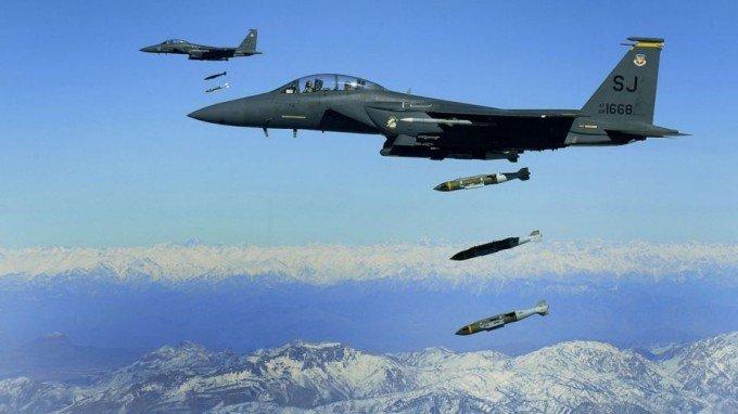 Канадский военный аналитик: над кем американцы одерживали военные победы?