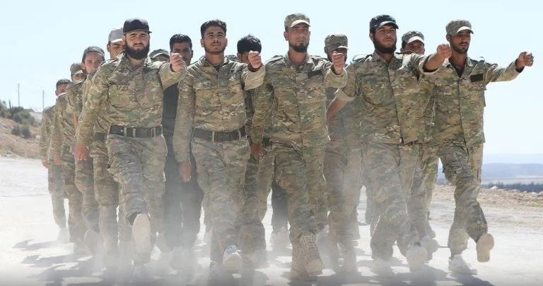 Приток иностранных боевиков в Нагорный Карабах может привести к региональному конфликту на Кавказе