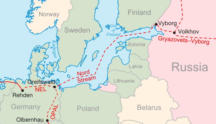 Европейские нефтяные концерны не позволят Польше поставить крест на «Северном потоке — 2»