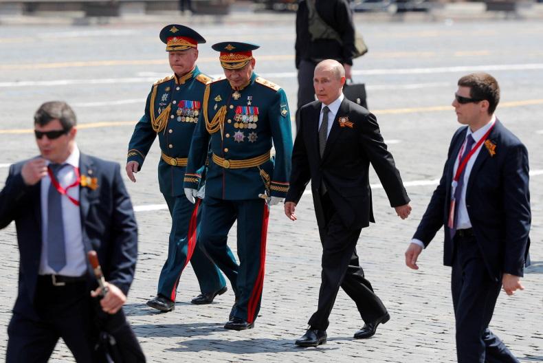 За проблемами Путина скрывается хорошая возможность