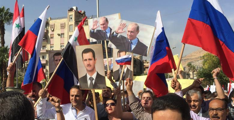5 лет спустя: операция России в Сирии – «непростительный удар» по американской империи
