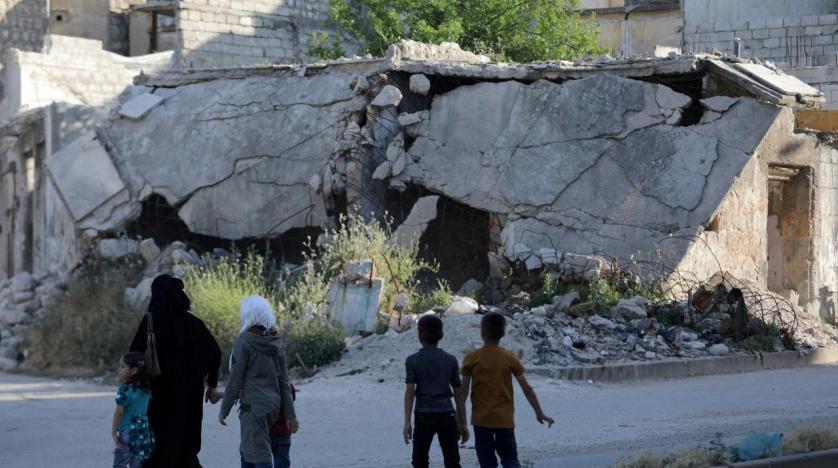 Российская конференция по проблеме сирийских беженцев вызвала сумятицу среди заинтересованных сторон