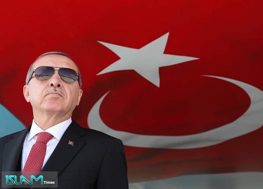 Конфликт на Кавказе – это месть Эрдогана за Сирию