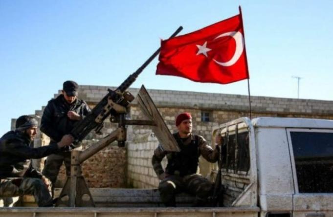 Удар российских ВКС в Сирии стал предупреждением Турции о необходимости ее ухода с Кавказа