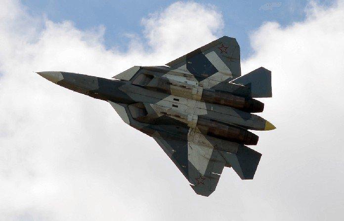 RAND corporation: новейший российский истребитель Су-57 не идет ни в какое сравнение со стелс-истребителем 5-го поколения F-35