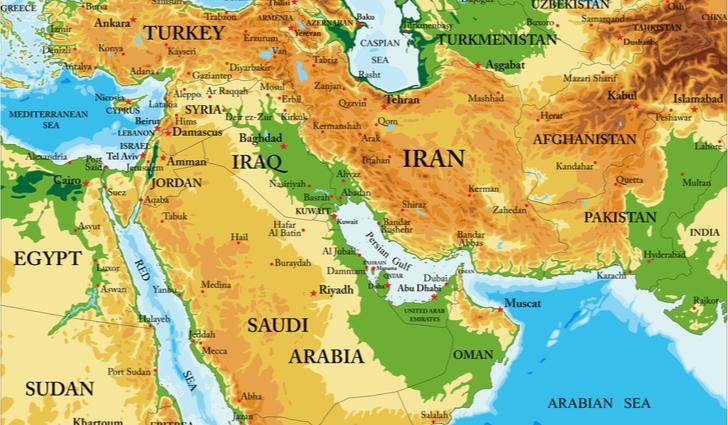 Сорок один год назад США потеряли своего самого важного союзника на Ближнем Востоке – уступив его России