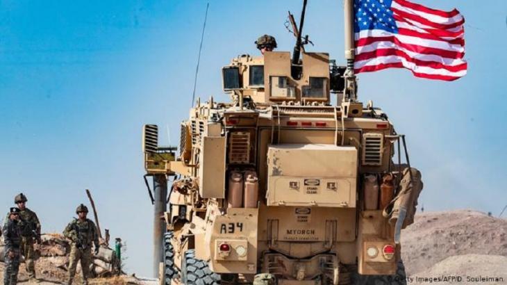 Как будут развиваться события в северо-восточной Сирии, регионе, где не видно конца многолетней войне