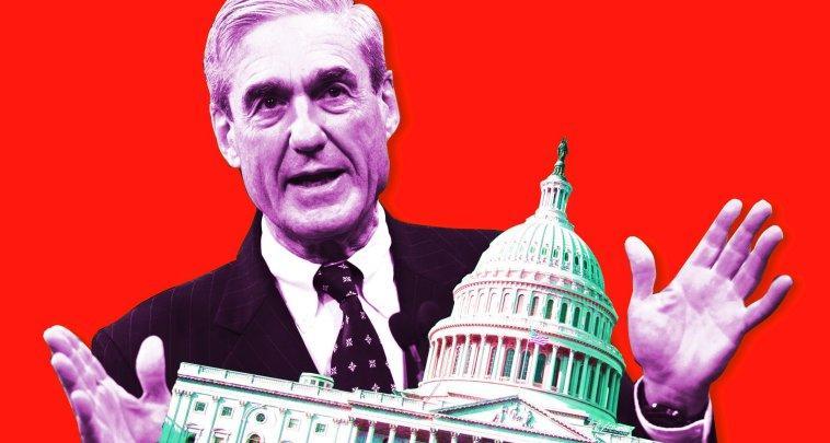 Стоило победить «правильному» кандидату, и разговоры о российском вмешательстве мгновенно испарились