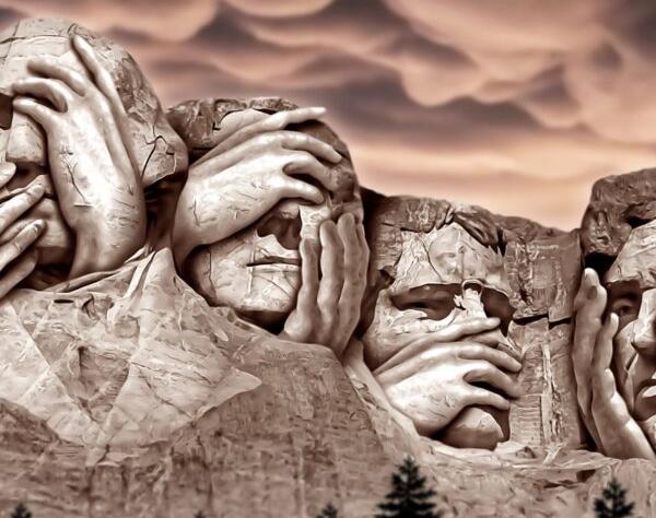 SC: Америка в кризисе, а обвинения в адрес России – саморазрушительная попытка отвлечь общество от истинной проблемы