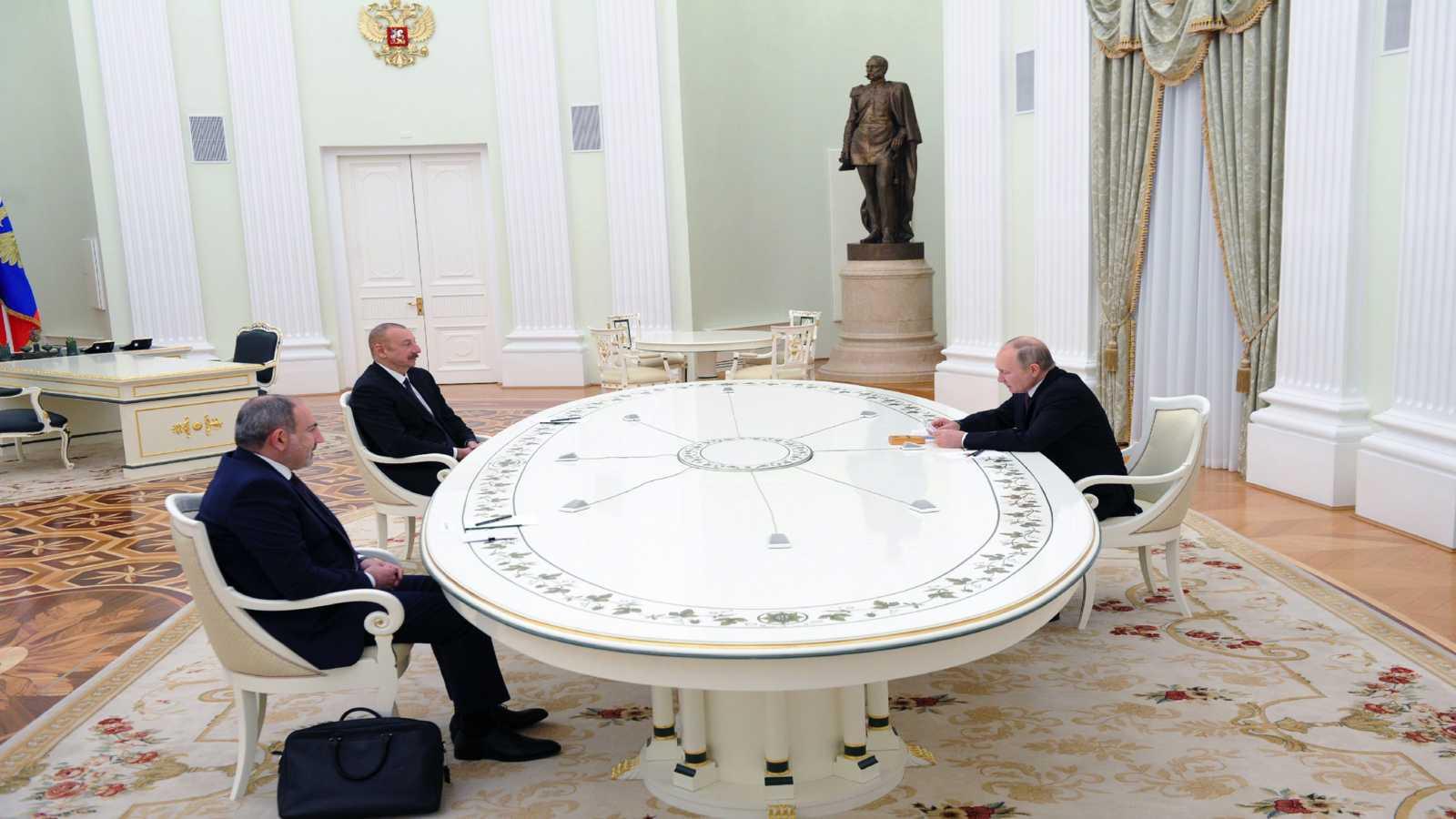 Al-Monitor: Россия теснит Турцию на Южном Кавказе