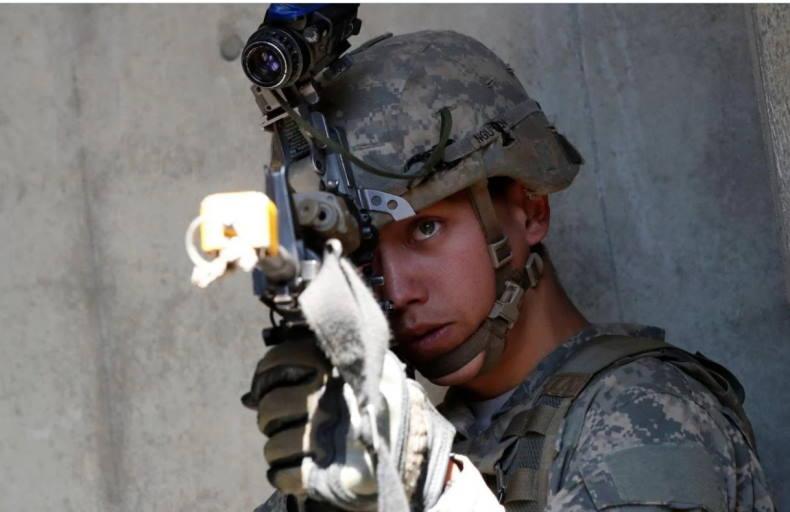 Их учили воевать с Россией: «Отряд смертников» армии США