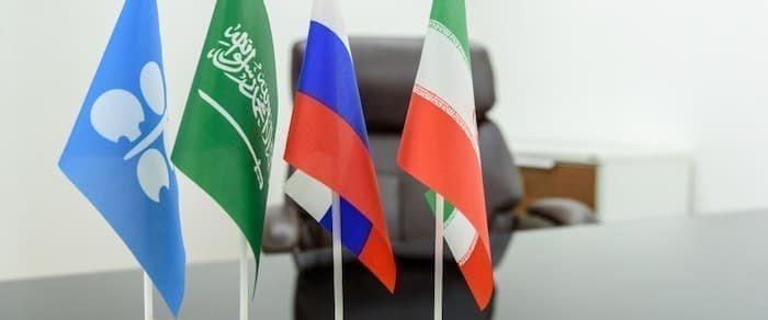 Саудовская Аравия и Россия готовятся к очередному столкновению из-за сокращения добычи нефти в рамках ОПЕК +