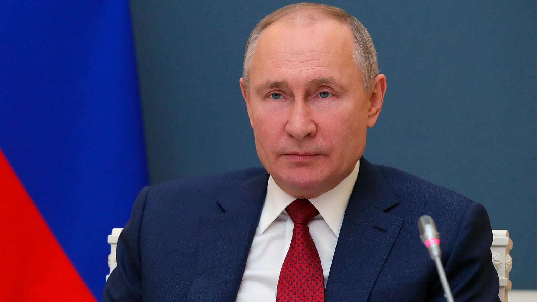 Великая перезагрузка? «Не торопитесь», – говорит Путин