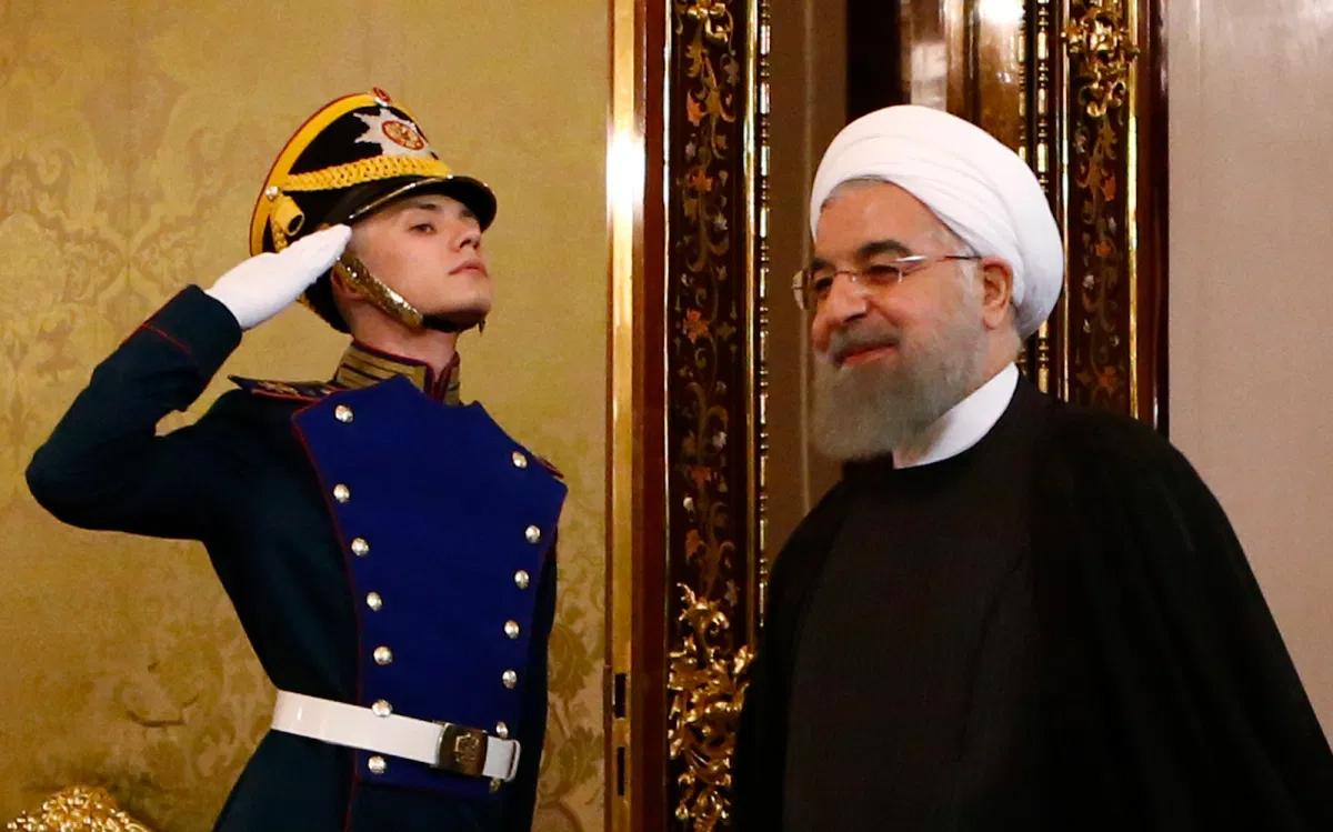 Иран хочет вступить в Евразийский экономический союз, но позволит ли Россия?
