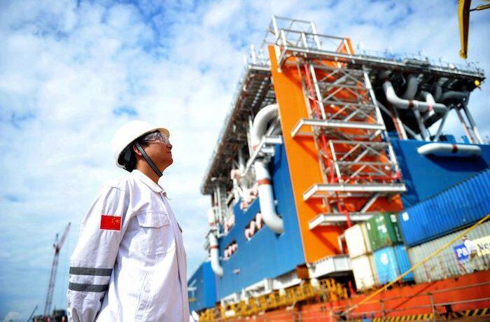 Энергетическое партнерство укрепляет китайско-российские отношения