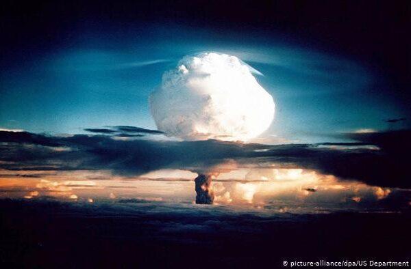 Северная Корея объявила об успешном испытании мощной термоядерной бомбы