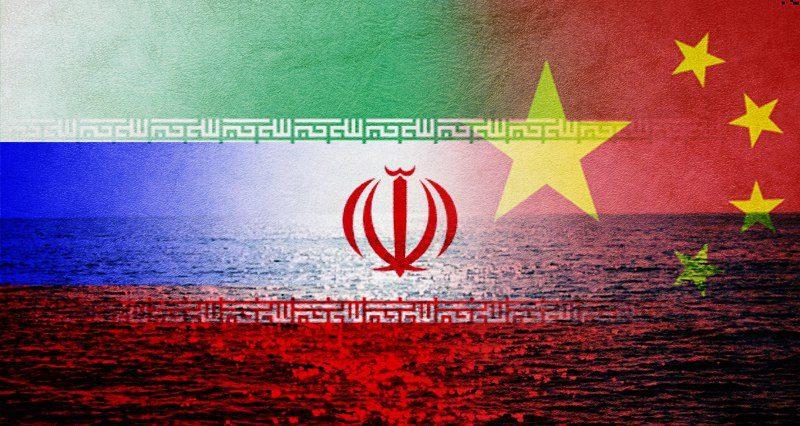 Китай и Россия запускают «экономику глобального сопротивления»