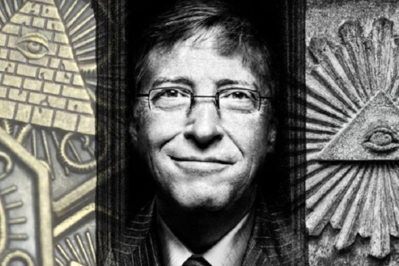 Тайное заседание «Хорошего клуба»: Миллиардеры стремятся обуздать перенаселение