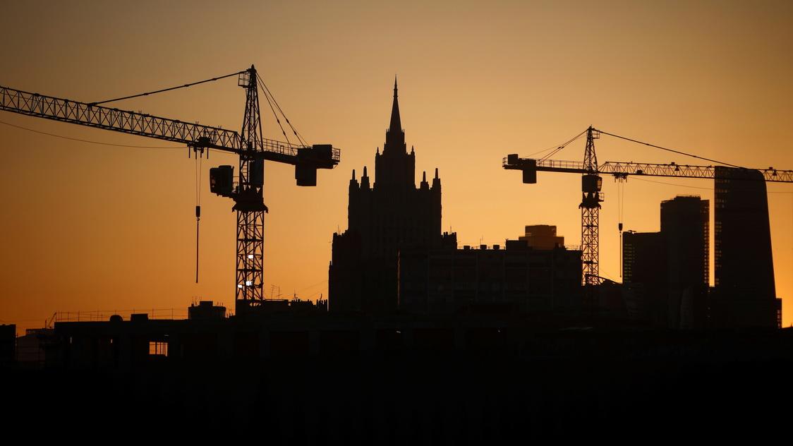 Всемирный банк обновил экономический прогноз для России