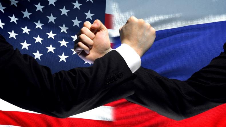 Война санкций между США и Россией: символическая, содержательная или стратегическая?