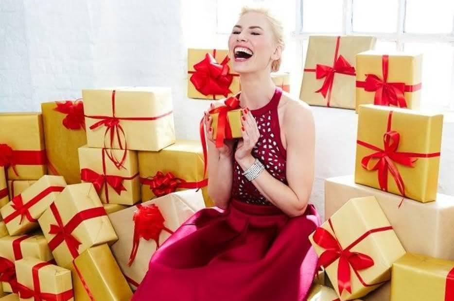10 подарков, которые не стоит дарить женщине