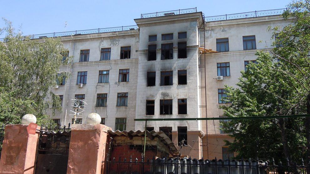 Семь лет спустя после трагических событий в Одессе вопросы остаются без ответов