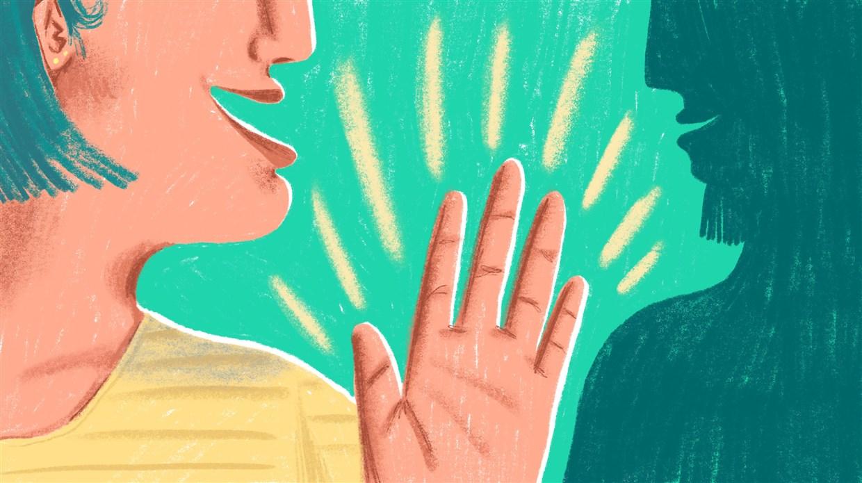 33 неожиданных факта о человеческой речи