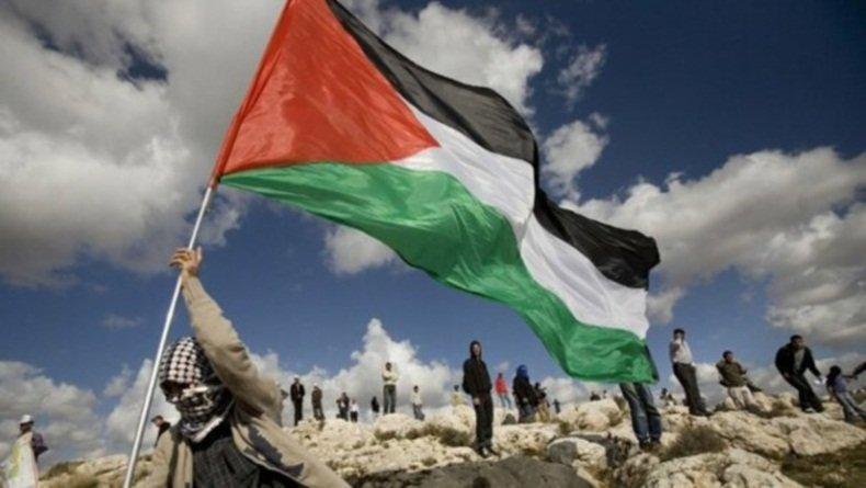 Честь и хвала палестинским бойцам сопротивления!
